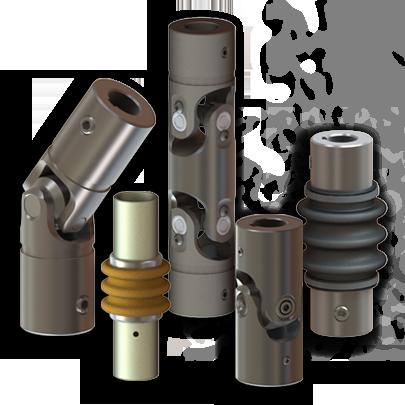 Belden Universal Joints Custom Engineered Precision